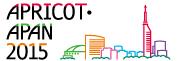 バナー:APRICOT -APAN 2015